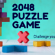2048 puzzle game - Dream Apps