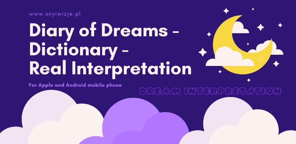 Diary of Dreams – Dictionary – Real Interpretation