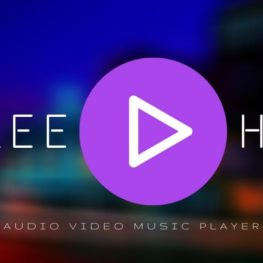 Free HD - Audio Video Music Player - Dream Apps