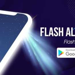 Flash Alerts - Blinking LED Notifications - Dream Apps