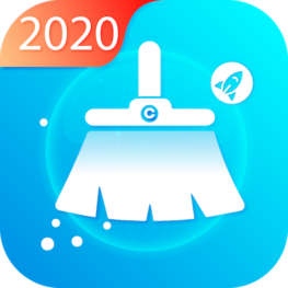 Super Cleaner 2020 – Speed Booster, Junk Cleaner