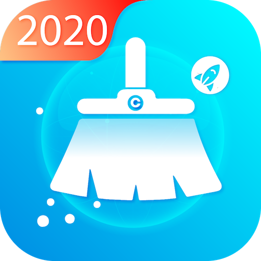 Super Cleaner 2020 – Speed Booster, Junk Cleaner