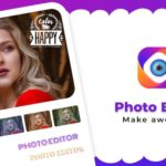 Photo Camera Editor - Dream Apps