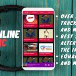 Just Online Music - dream-apps.pl