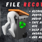 File Recovery - for audio, video, photo - Dream-Apps.pl