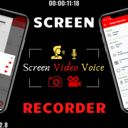 Screen Recorder - dream-apps.pl