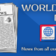 World News: Top and breaking headlines - dream-apps.pl